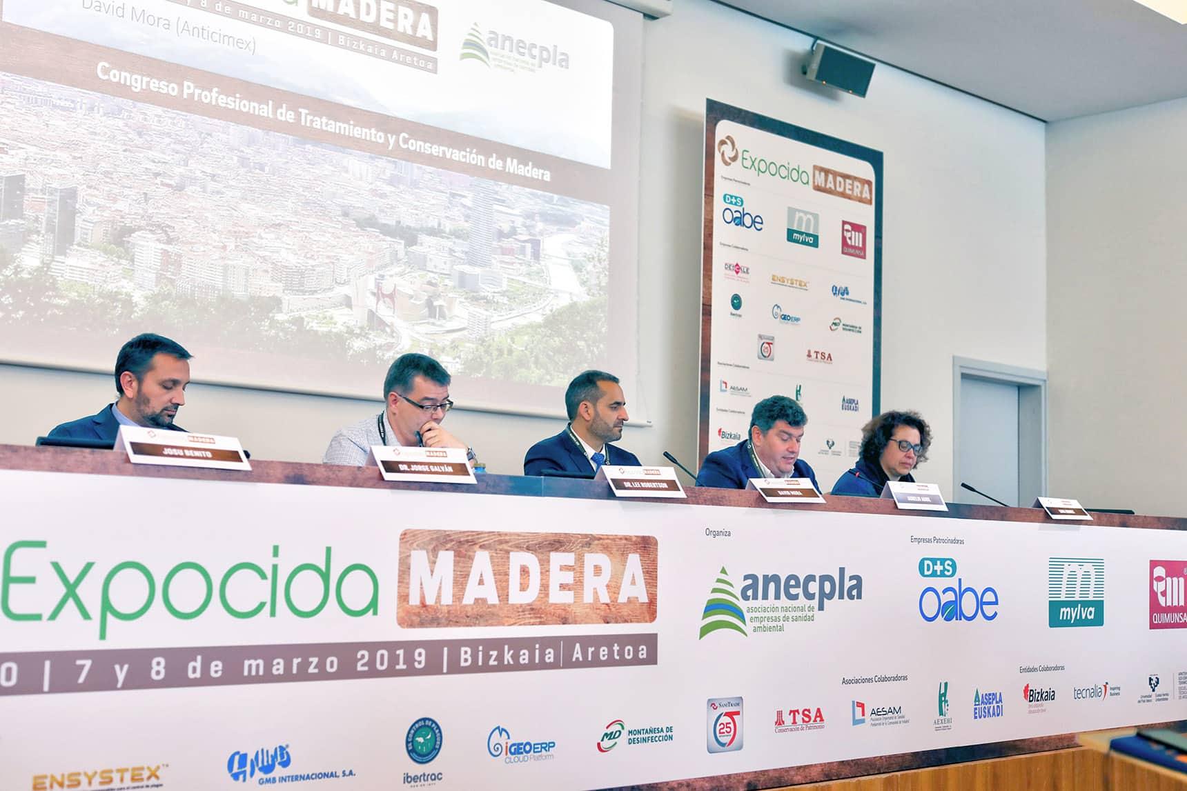 Expocida Madera 2019