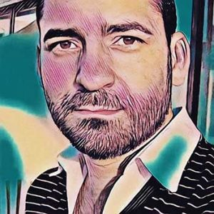 David Mora del Pozo