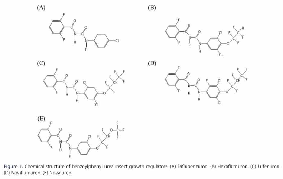 hexaflumuron-difblubenzuron-termitas-4