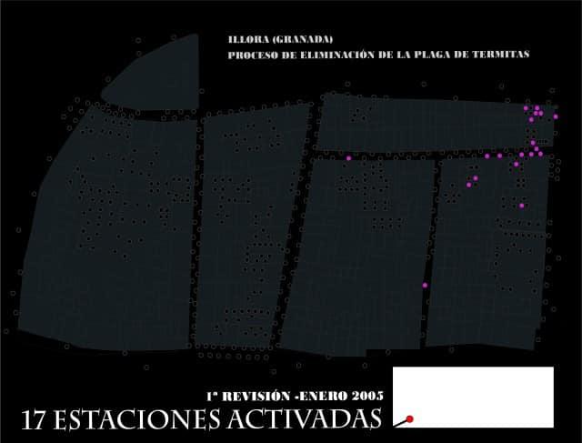 1 Revisión del sistema Sentri tech en Illora (Granada)