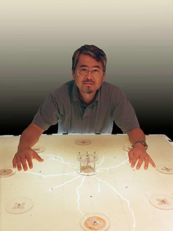 Dr. Nan-Yao Su